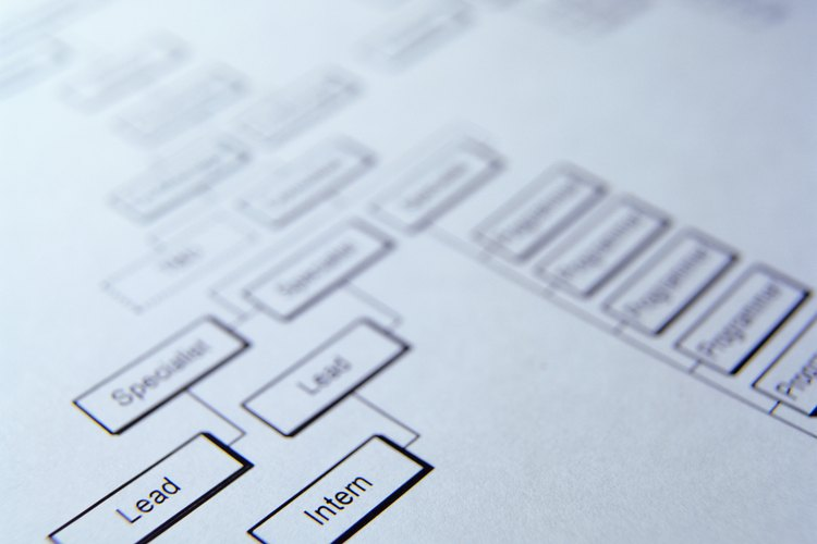 Los sistemas organizacionales te permiten entender cómo funciona un negocio.