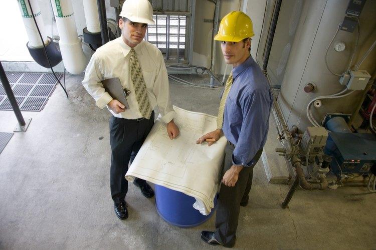 También determinan los mejores materiales y técnicas de construcción para cada proyecto.