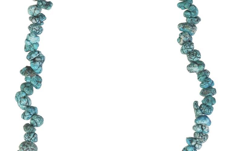 Usar regularmente turquesa ayudará en la purificación del chakra de la garganta.