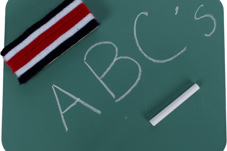 Los verbos irregulares pueden ser engañosos pero con la práctica los niños pueden aprenderlos bien.