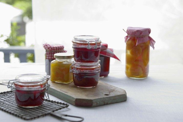 Seguir estos sencillos pasos te permitirá hacer una deliciosa mermelada con néctar de agave.