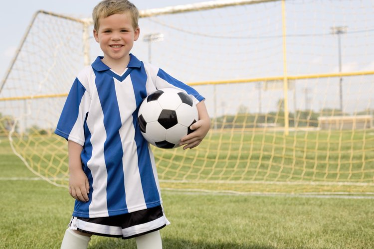 Tu hijo tiene derecho a jugar fútbol sin sufrir acoso.