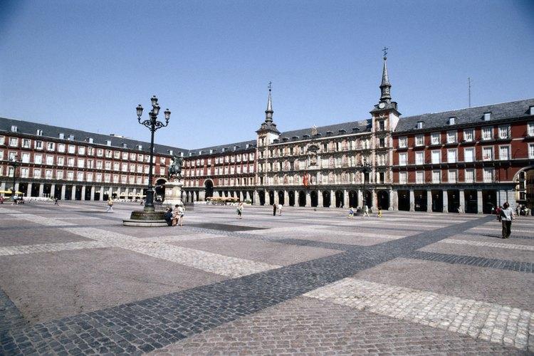 España tiene una larga tradición en tratados internacionales.