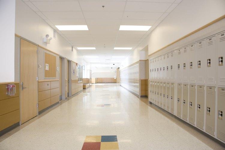 El trabajo en el área de educación especial normalmente requiere un título universitario.