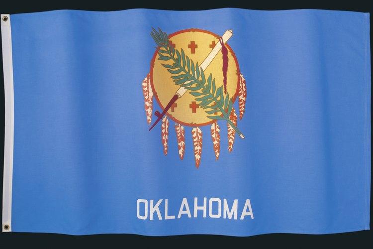 Oklahoma se convirtió en el hogar de los cherokees y de otros pueblos indígenas.