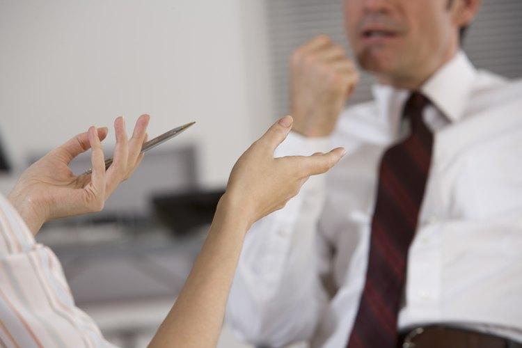 Los gestos y el lenguaje corporal a veces dicen más que las palabras.