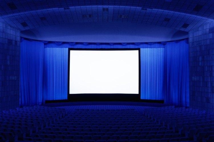 Las desventajas de las películas y la televisión pueden tener un impacto duradero