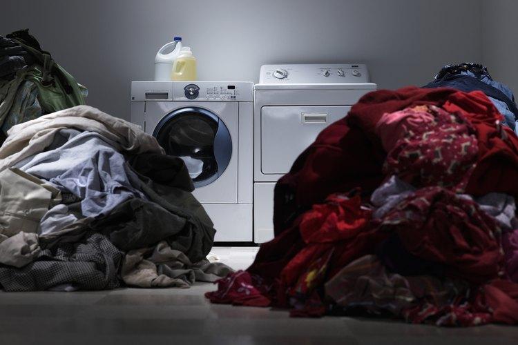 Incluso el mantenimiento aplicado no siempre evita que tu lavadora Maytag no centrifugue adecuadamente.