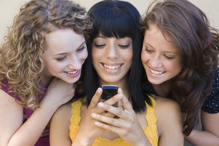 Tu hijo adolescente puede necesitar tu ayuda para limitar los mensajes de texto a niveles saludables.