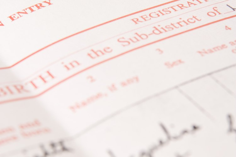 Cómo obtener una copia certificada de un acta de nacimiento en Fort ...