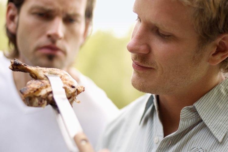 Reduce esa grasa de tu pollo.