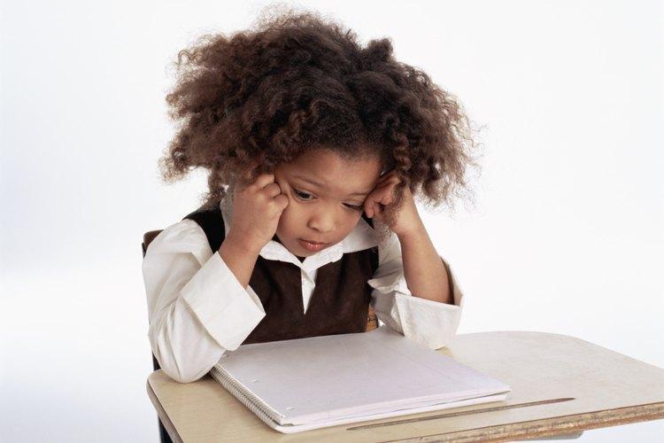 Mas del 6 por ciento de los niños en edad escolar tienen TDAH, señala la AAP.