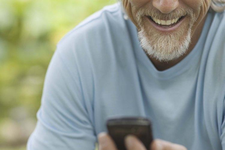 Los halagos por mensajes de texto pueden alegrar su día y hacer que se sienta un poco más cerca de ti.