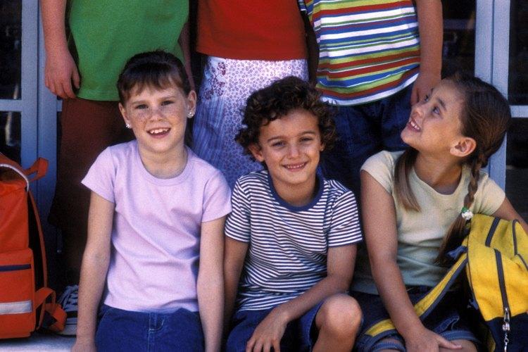 Las actividades de sociabilidad forman una autoestima positiva y estimulan el trabajo en equipo.