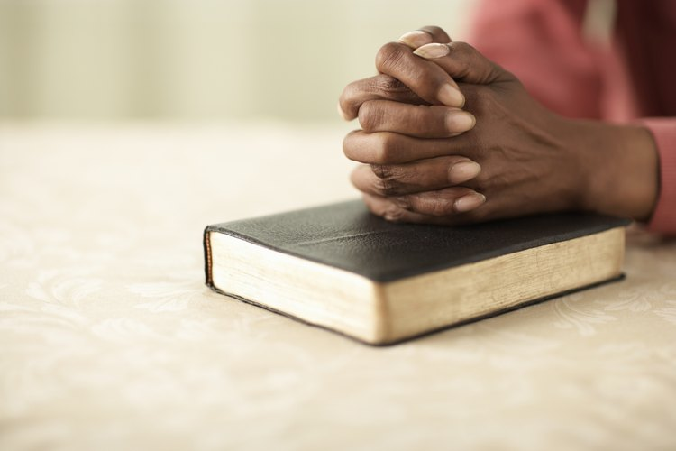 Dios puede detectar la diferencia entre la verdadera humildad y la pretensión de humildad.