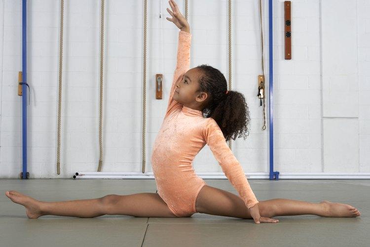 Aprender cómo realizar una apertura de piernas puede ser divertido y exigente al mismo tiempo.