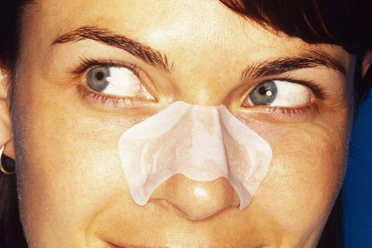 Aprende a crear tu propia máscara nasal en la comodidad de tu hogar.