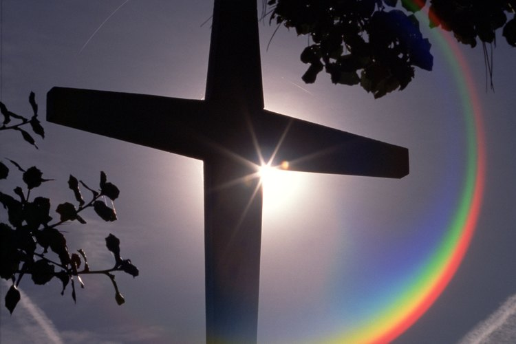 Los credos pueden decir mucho acerca de las creencias de la gente.