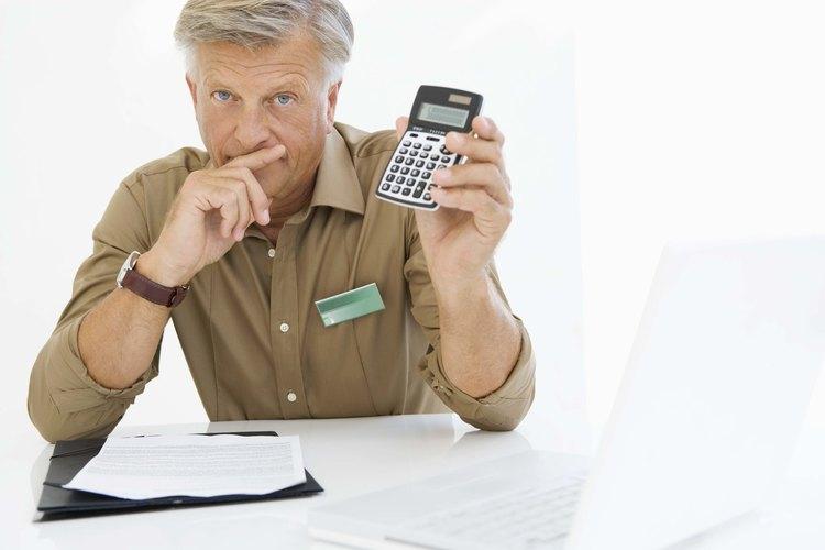 Los contadores utilizan una serie de conceptos básicos diseñados para garantizar la coherencia en la preparación de las cuentas de la empresa.