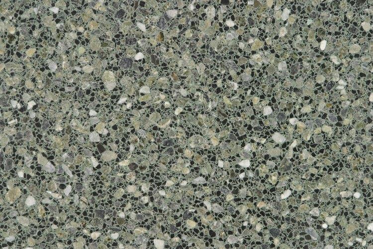 Superficie de granito.