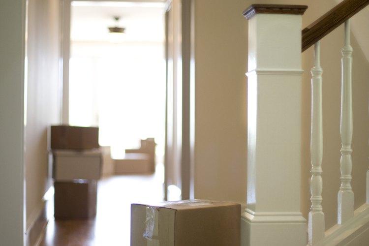 El yeso en los hogares de nueva construcción puede tomar semanas para secarse correctamente.