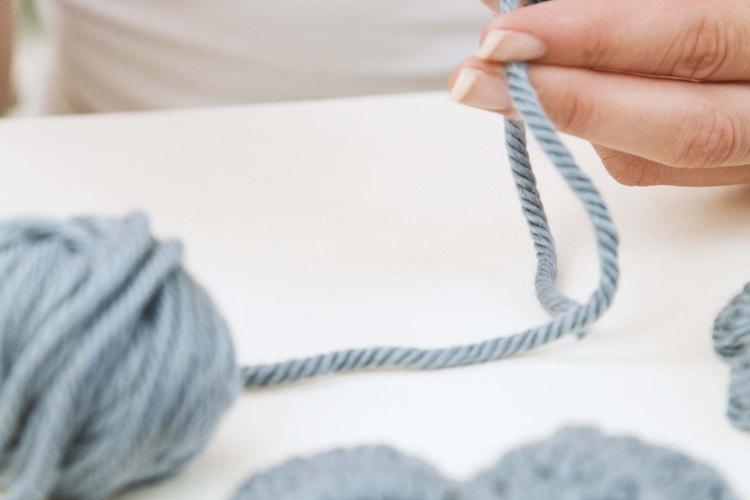 → Cómo tejer un sombrero a crochet   Geniolandia