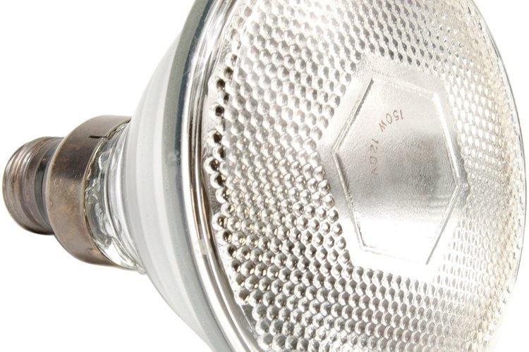 Los reflectores son utilizados para muchos propósitos diferentes.