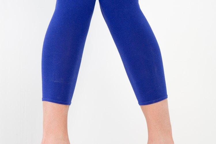 Los leggings son un accesorio que puedes usar para mejorar o empeorar un atuendo.