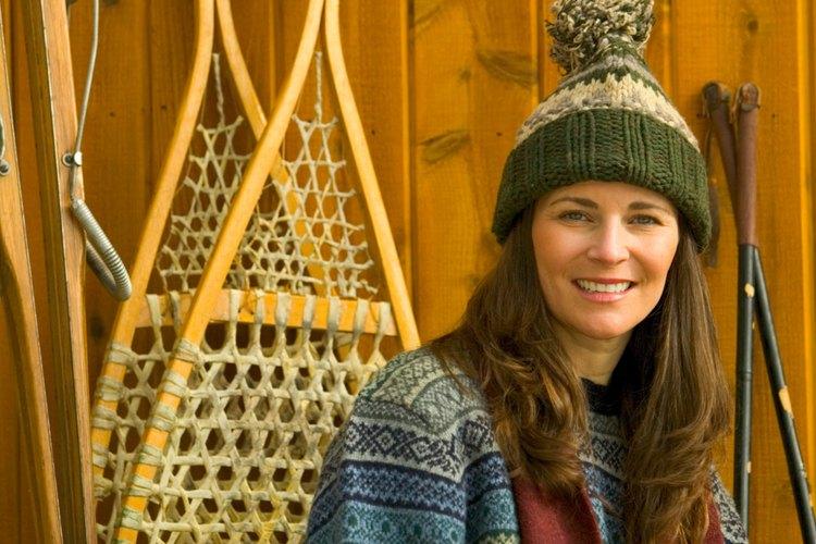 Los suéteres son una necesaria adición a cualquier clóset durante los meses de invierno.