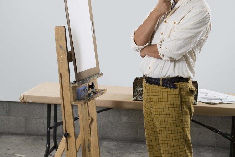 Aprende a escribir un currículum para artista que resalte tus logros con efectividad.