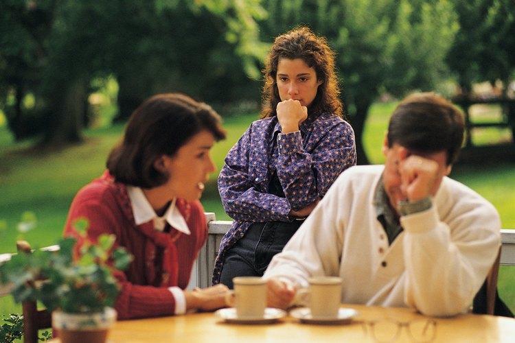 Una intervención familiar bien planificada, puede ayudar a convencer a tu ser querido de buscar ayuda.