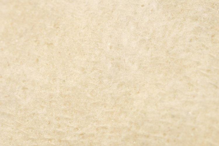 Revisa la arena del filtro con regularidad.