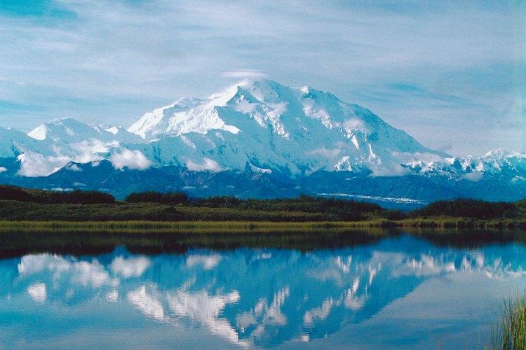 Ciudad de Juneau, Alaska.
