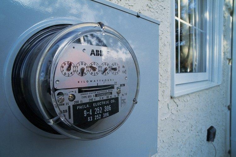 Aumenta el consumo de energía eléctrica y la velocidad de tu medidor se incrementará.