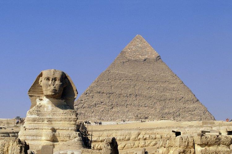 Ve a Egipto.