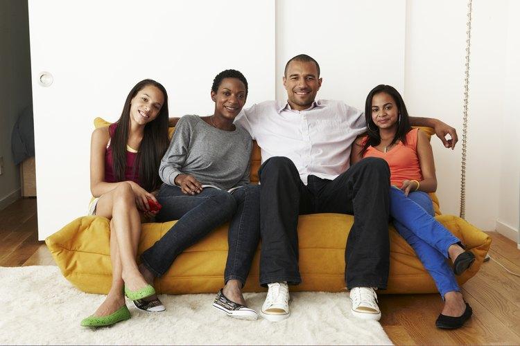 Los jóvenes y sus padres pueden comunicarse con eficacia sobre las reglas.