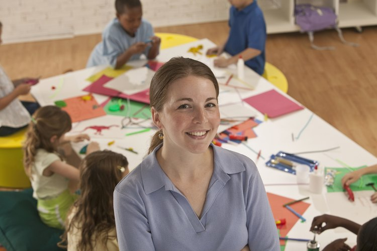 La actitud de un docente hacia los alumnos afecta su rendimiento general.
