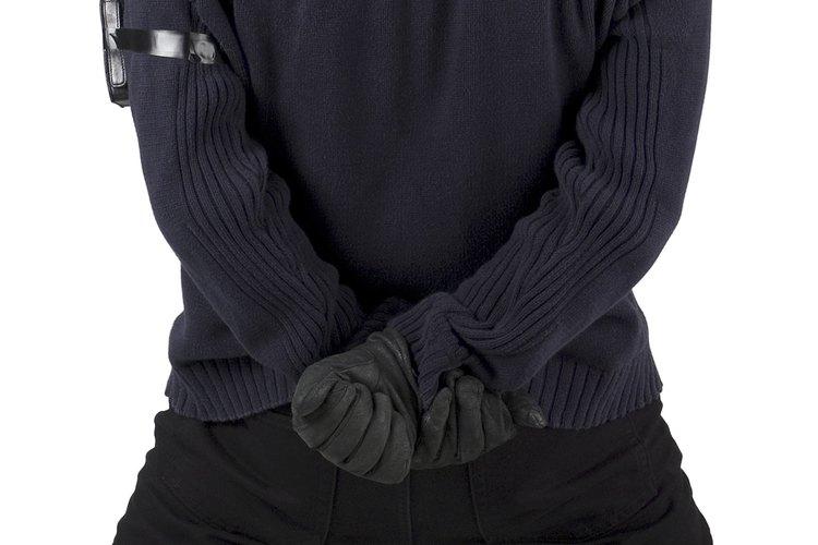 Un criminólogo examina el lado oscuro de la conducta humana.