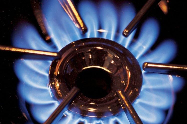 El uso seguro del gas natural requiere el tipo adecuado de tubería.
