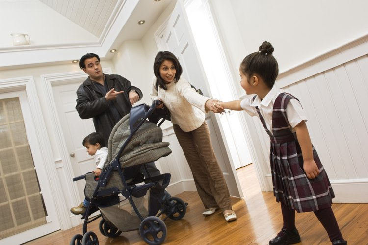 En muchos casos, los niños que hablan demasiado no captan las señales no verbales de otras personas que indican irritación, enojo o frustración.
