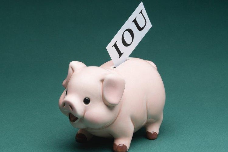 Las partes del acuerdo pueden elaborar fácilmente un pagaré o descargarlo de sitios web.