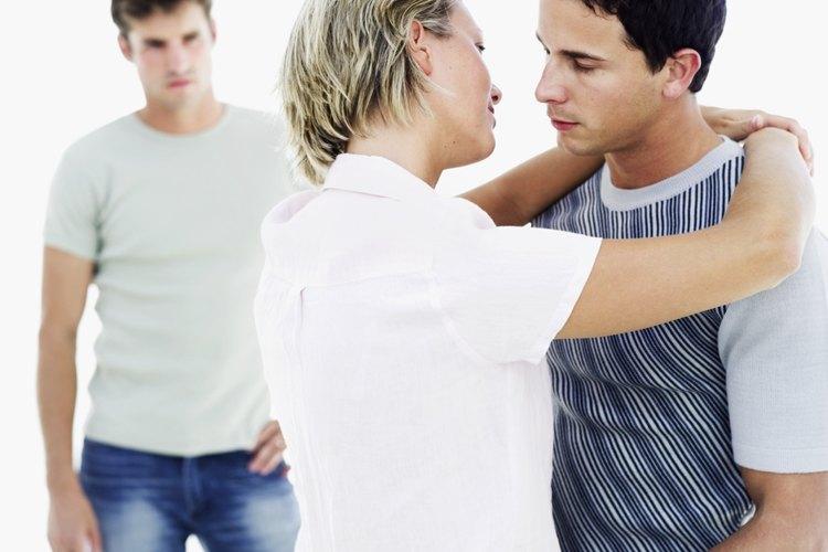 Descubre si tu pareja te engaña.