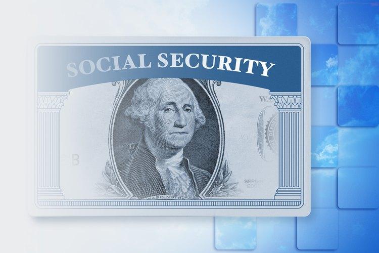 El seguro social, como la mayoría de los programas de retiro, considera a la esposa una socia que contribuye al plan.