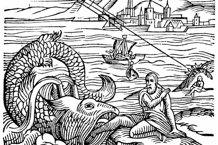Los habitantes de Nínive podrían haber creído inicialmente que Jonás era un profeta de Dagan.