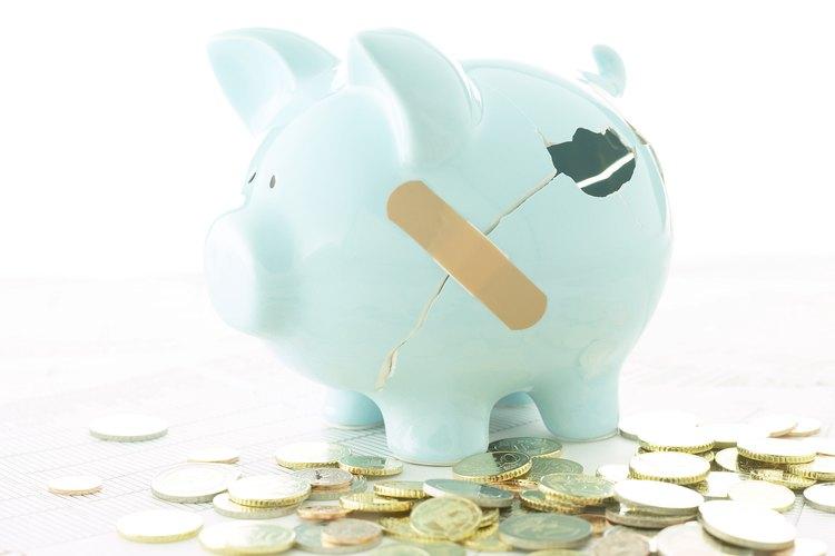 Puedes aludir a los problemas financieros en tu anterior lugar de trabajo como la causa de tu despido.