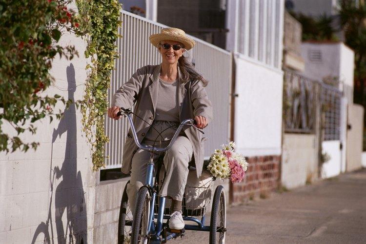 La Unión Mundial del Triciclo fue creada para reunir a varias organizaciones nacionales en 2009.