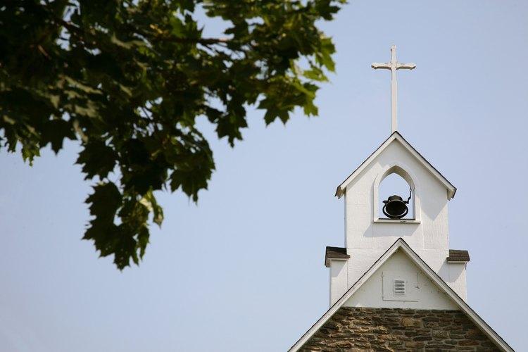 Hay mucho que conmemorar en un aniversario de una Iglesia.