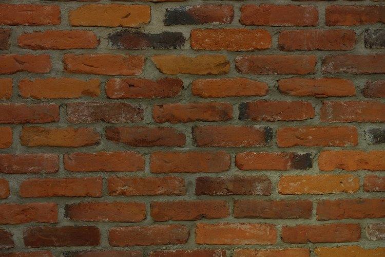C mo reparar grietas en paredes de ladrillo for Grietas en paredes interiores