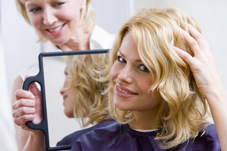 Encuentra tu peinado perfecto.