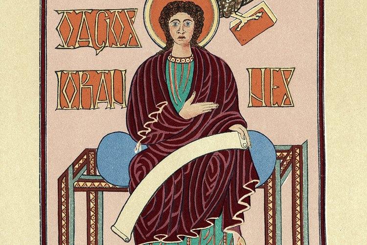 El Evangelio de Juan fue escrito alrededor del 90 d.C.